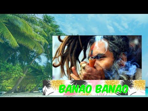 Papon's Banao banao ||lyrics video||
