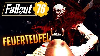 Fallout 76 #010 | Feuerteufel | Gameplay German Deutsch thumbnail