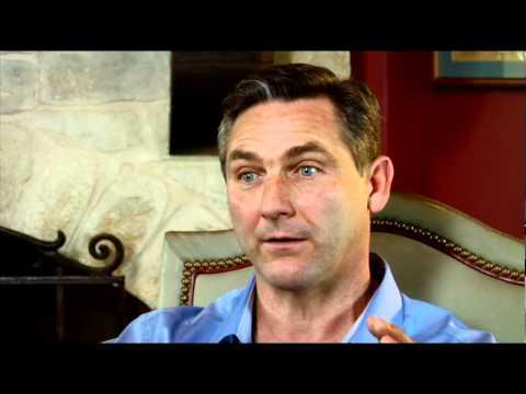 Craig James On Broadcasting