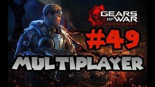 Gears of War Judgment: Online Multiplayer - EPISODE 49