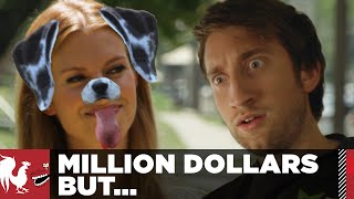million dollars but with kinda funny rooster teeth clip fail