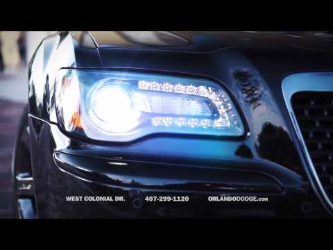 Orlando Dodge Chrysler Jeep Image Commercial