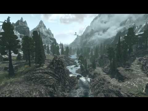 The Elder Scrolls V: Skyrim - Atmospheres