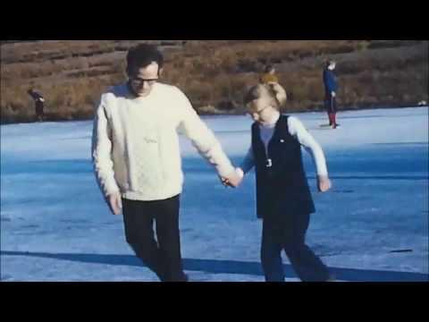 Longshaw  Lake 1969