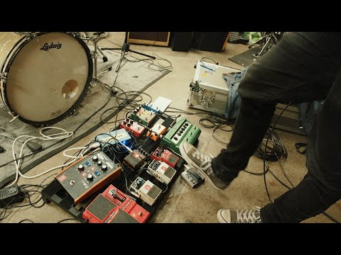 Gear Rundown with Simen from Aiming for Enrike