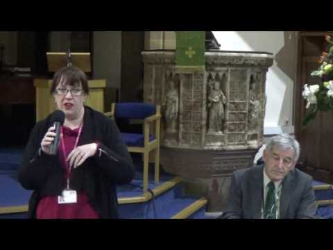 Wirral West Constituency Committee 9th February 2017 Part 1