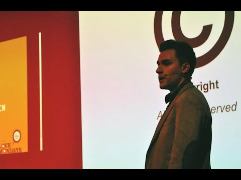 ¿Qué es el Copyleft? El Copyleft en el nuevo escenario digital. Ponencia Alejandro Vera Palencia