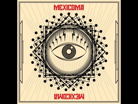 Mexicoma   Supervoid 2012 Full Album