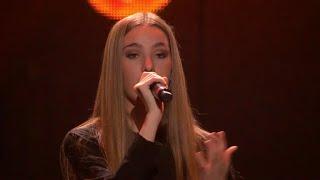 Van The Voice Kids naar het Sportpaleis: Jade schittert voor een bomvolle zaal!   Rode Neuzen Dag