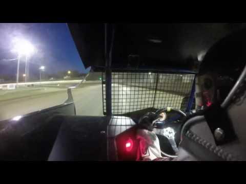 Xcel 600 Mods (In Car) - Upper Iowa Speedway - 5-21-2016