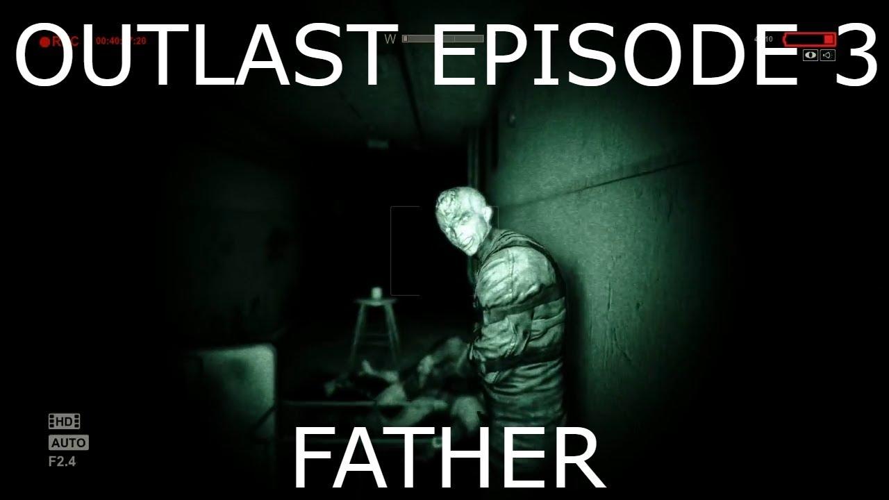 Forgive me father 4