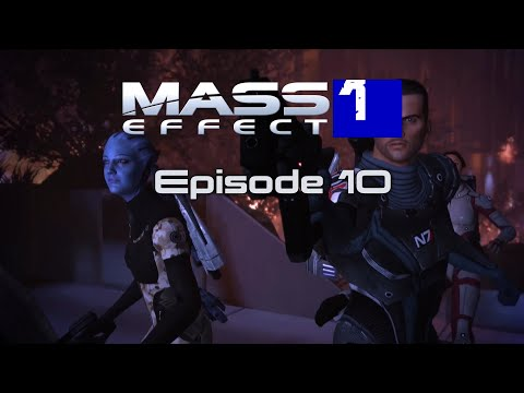 Mass Effect: The Movie Remastered [Episode 10] [The End]