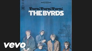 The Byrds - He Was A Friend Of Mine (Audio)