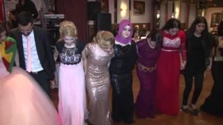 Kürt  düğünleri  Paris