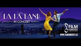 LA LA LAND in concert BELGIUM thumbnail