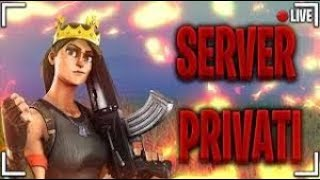 LIVE FORTNITE SERVER PRIVATI REGALO 50,00 EURO DI PSN CARD /1500 FOLLOWER Twitch CODICE ➜ FLOKI-G-U