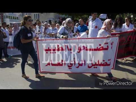 Emission Radio el bahdja le 02/10/2017 a 17h00 : la violence au sein des hôpitaux.
