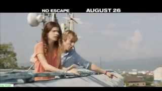 No Escape uk official  trailer teasur  #4 2015/ unreleased action movie 2015/no escape movie  review