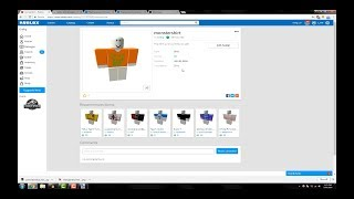 How to Make Clothes on Roblox! *EASY* (2018)