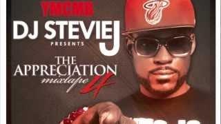 YMCMB DJ STEVIE J [Behind The Scenes] One Night Video