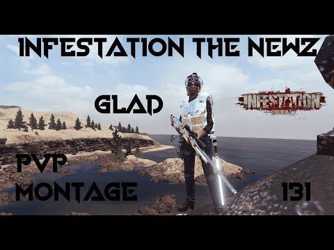 Infestation The NewZ - PVP Montage Glad #131