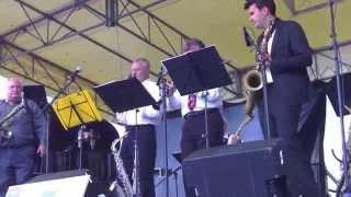 Brotherly Love par Le Jazz a? Bichon et Daniel Huck