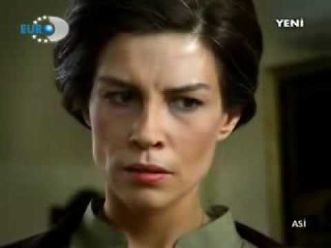 ASİ آسي - EPISODE 1 PART 4 ENGLISH SUBTITLES