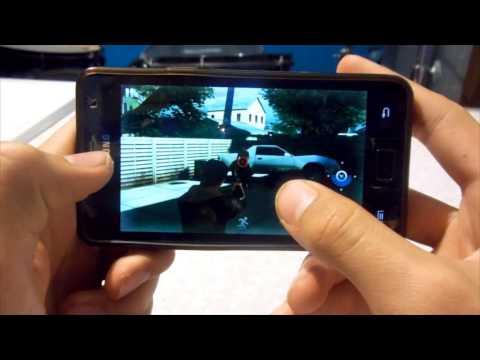 9mm para android (apk + datos SD)