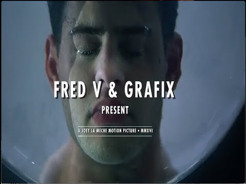 Fred V & Grafix - Together We're Lost (feat. Franko Fraize & Tone)