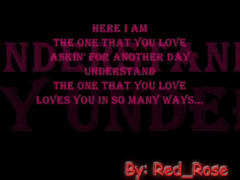 Air Supply - The one that you love (lyrics)