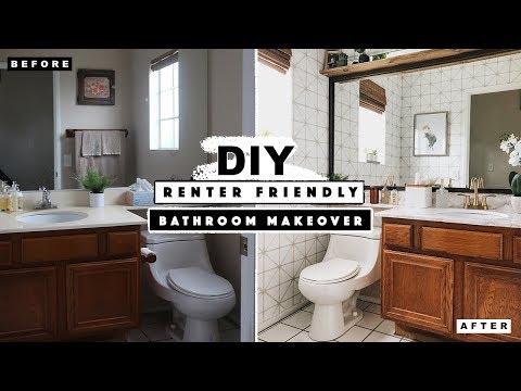 diy-renter-friendly-half-bathroom-makeover