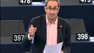 Sebastià denuncia la violació dels drets humans a Azerbaidjan