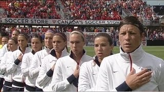 2013 U.S. Women