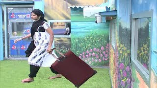 BIGG BOSS - 06/07/2017 Episode Day 11 - Juliana packing her Bag and leaving house