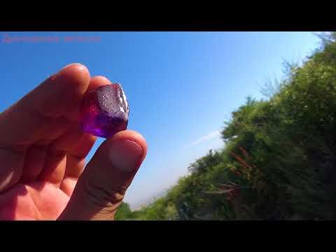 Камень опал можно найти среди камней