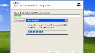Install Dymo Print Drivers