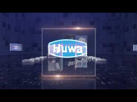 Huwa - die Waschmaschinenfabrik in Familientradition