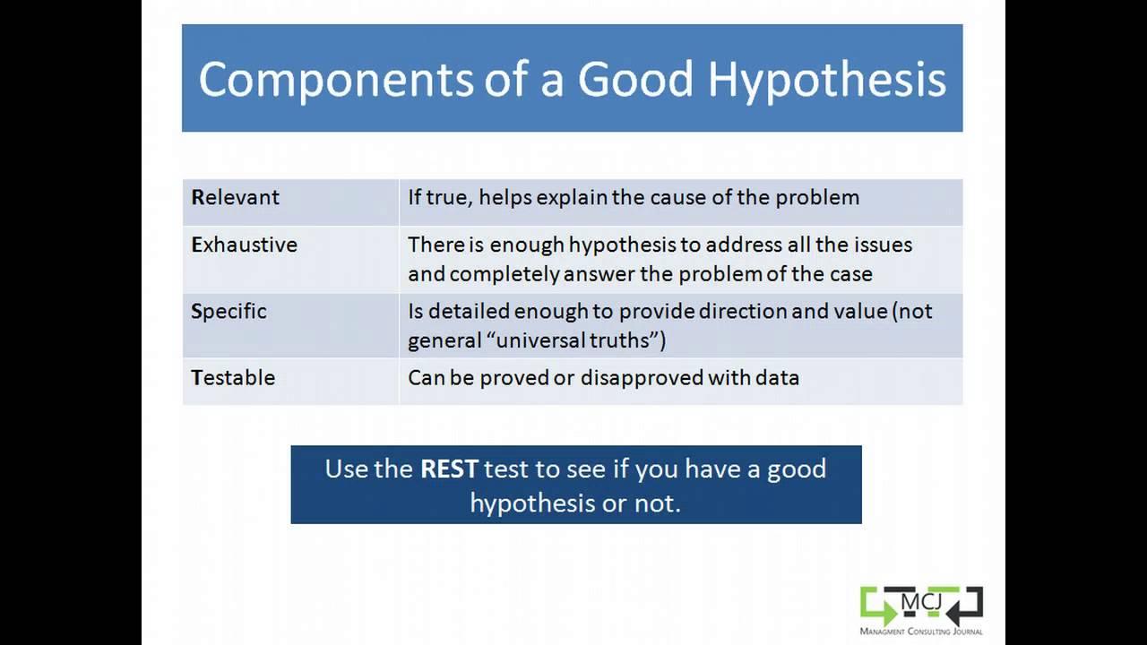 case interview prep restructure the problem case interview prep restructure the problem