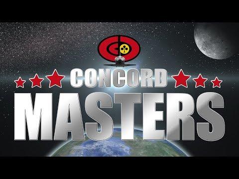Concord Masters 2018