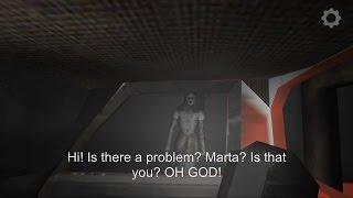MAMAAAAAAAAAAAH! - The Fear Android Gameplay | Indonesia | Horror Game Android