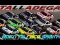 @iRacing - LIVE - Talladega Week #2 - Trucks - Oval