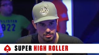 PCA 10 2013 - $100k Super High Roller Poker, Episode 4 | PokerStars.com