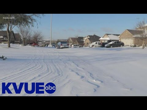 Texas winter storms: How to apply for FEMA disaster assistance | KVUE