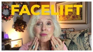 WHAT I DO TO LOOK AND FEEL YOUNGER WITHOUT SURGERY