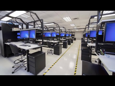 Customer testimonial Eaton furniture - Eaton Ft. Worth - Software Lab