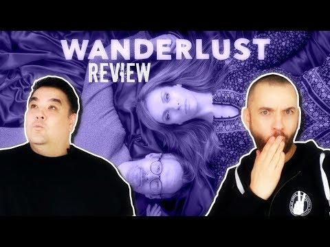 WANDERLUST starring Toni Collette | Boys On Film TV Review