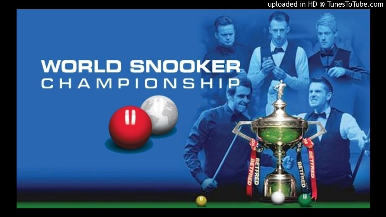 Snooker World Championship Ysis Sports Betting Leans Prediction Discussion