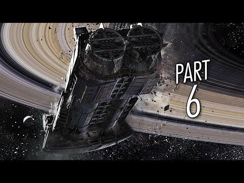 Destiny Gameplay Walkthrough Part 6 - Moon - Mission 6 (PS4)