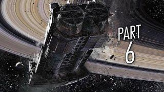 Destiny gameplay walkthrough part 6 - moon - mission 6 (ps4)