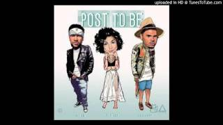 Omarion - Post To Be [Official Clean] ft. Chris Brown & Jhene Aiko